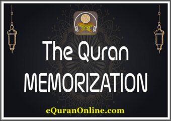 Quran Memorization (Hifz Classes)